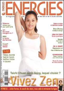 Energies Magazine