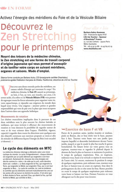 Energies Magazine 1