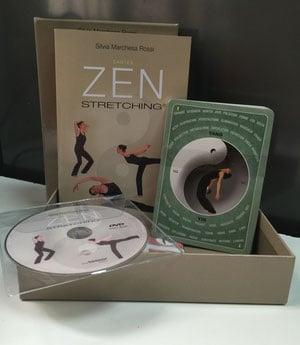 Coffret-Zen-Stretching Art du toucher