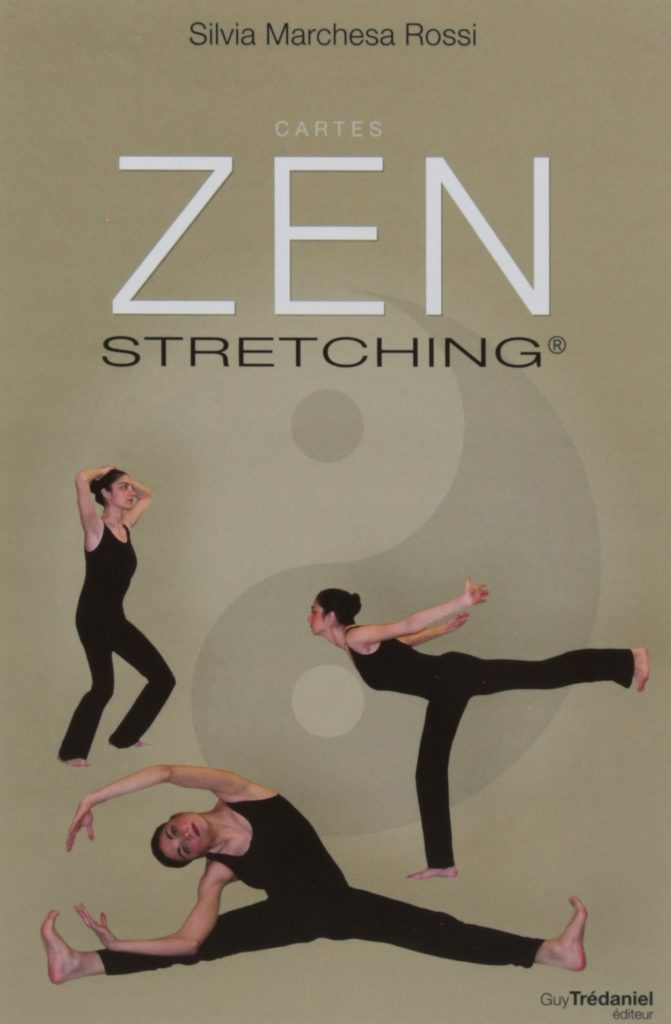 Coffret Zen-Stretching