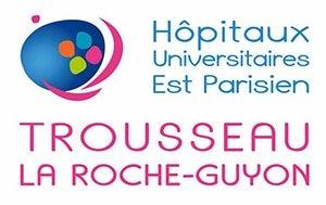 Partenariat Hôpital Trousseau