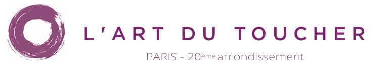 logo Ecole l'Art du Toucher - Paris 20ème arrondissement