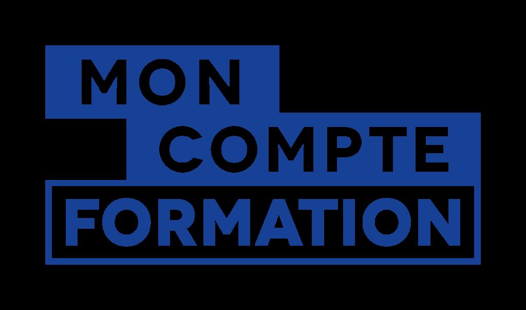 logo Mon Compte de Formation CPF